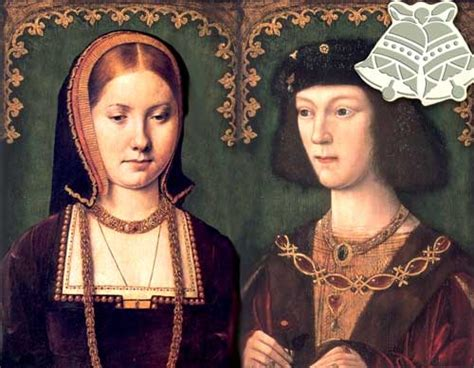 catherine of aragon an intimate of henry viii s true books 11 june 1509 henry viii and catherine of aragon at