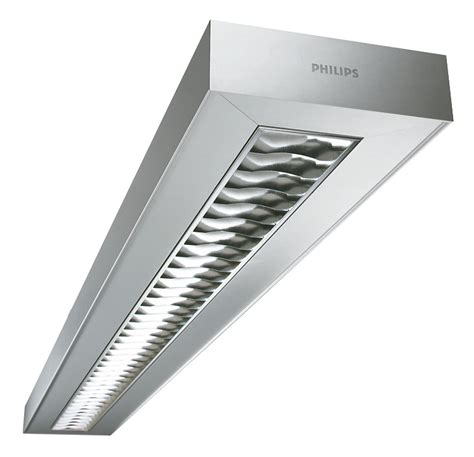 Lu Neon Philips arano tcs640 c surface mounted philips lighting