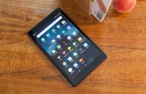 Tablet Lenovo 4 8 lenovo tab 4 8 review gearopen