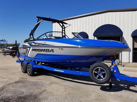 ski boat moomba 2018 new moomba crazcraz ski and wakeboard boat for sale