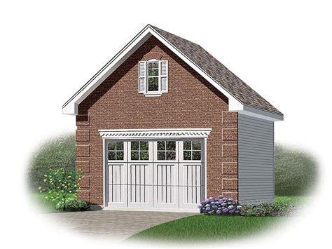 5 car garage plans one car garage plans detached 1 car garage loft plan