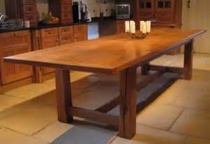 Kitchen Table Blueprints Wood Kitchen Table Plans Diywoodtableplans