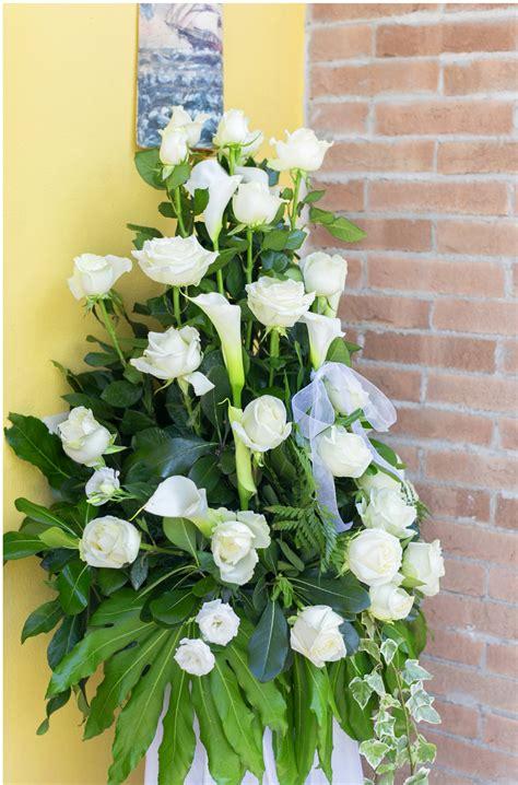 e fiori addobbi floreali matrimonio