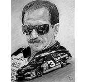 Dale Earnhardt Sr By Rshaw7 On DeviantArt