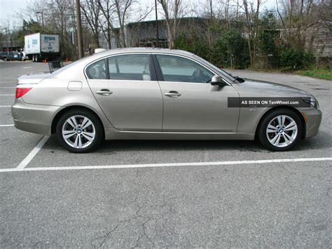 2012 bmw 528i mpg 2009 bmw 528i xdrive gas mileage