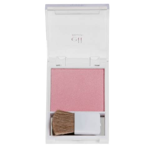 e l f essential blush with brush beautyjoint