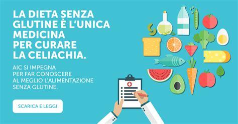 celiaco alimentazione settimana nazionale della celiachia nutrizione