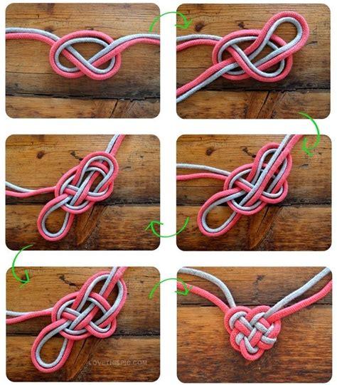 Craft Knots - diy knot bracelet jewelry bracelet diy crafts