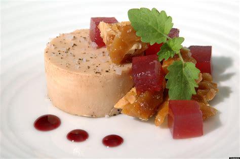 cuisine foie gras foie gras and hypocrisy on california s menus huffpost
