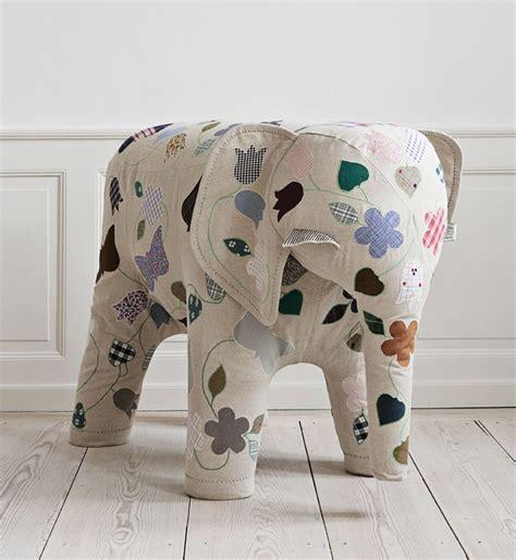 Elephant Patchwork - patchwork elephant ogden benjamin 2012