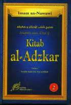 Al Adzkar Imam An Nawawi Ensiklopedi Dzikir Dan Doa pustaka imam syafi i buku islam laman 2