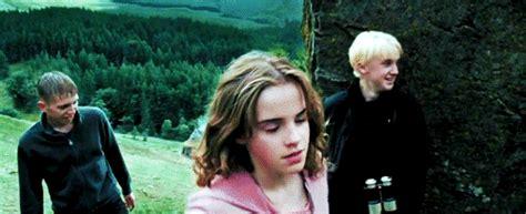 drago malefoy et hermione granger de