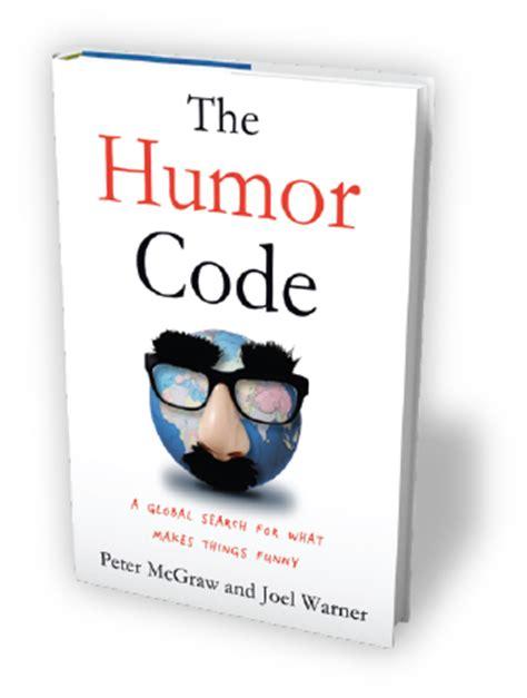 book humor code