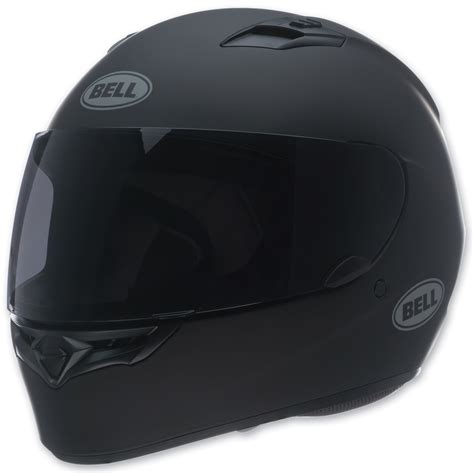 full face motocross helmets bell solid matte black qualifier full face helmet 103