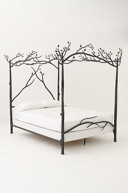 Forest Canopy Bed by Best 25 Tree Bed Ideas On Bedrooms Wallpaper