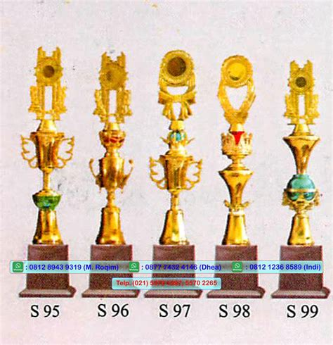 Piala Trophy Murah 1 distributor grosir piala trophy murah harga piala marmer