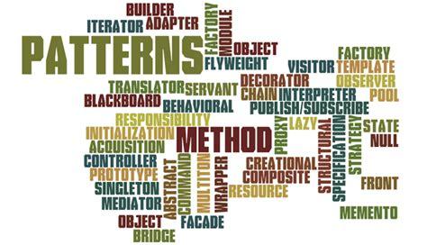 software design pattern bridge short summary of design patterns part ii structural