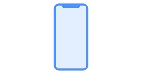 apple notch iphone 8 rumors iphone x has black notch 3d sensing