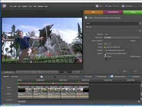 adobe premiere pro burn dvd adobe premiere elements burn to dvds blu ray discs youtube