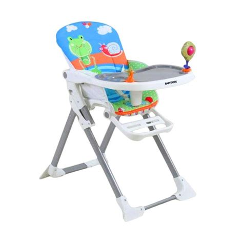 jual babydoes high chair ultimo kursi makan bayi