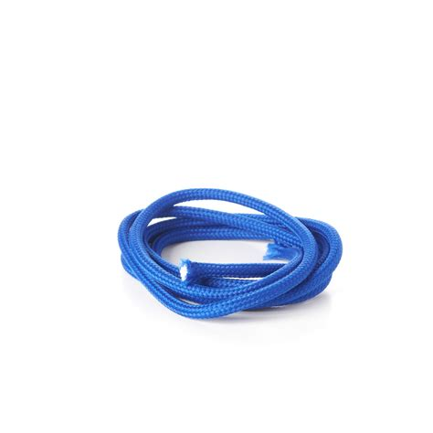 polyester cord braid drawstring shoe lace string