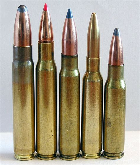 greatest cartridges 9 3x62 mauser effective on about
