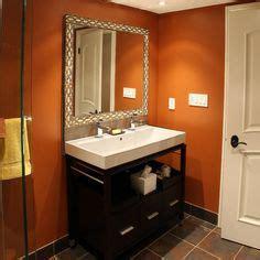 Burnt Orange Bathroom by Burnt Orange Kitchen Burnt Orange Bathroom