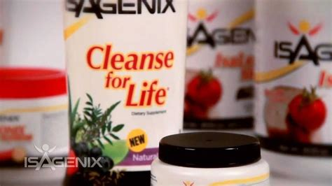 Burning Detox Cleanse by Isagenix 30 Day Cleansing Victoriabaker Isagenix