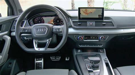 Audi Q5 Interior by 2017 Audi Q5 Interior S Line