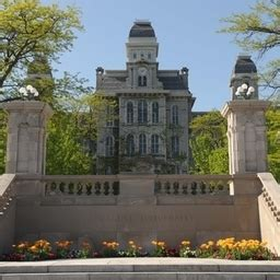 Appliction Fee Mba Syracuse by Syracuse Profile Rankings And Data Us News