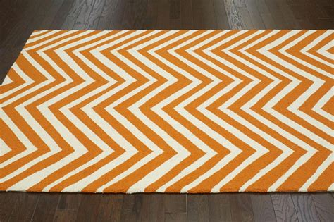 Yellow Chevron Area Rug Yellow Chevron Area Rug Doherty House Contemporary Style Chevron Area Rug