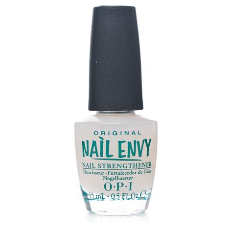 Opi Nail Envy by Opi Original Nail Envy 163 12 99 Chemist Direct