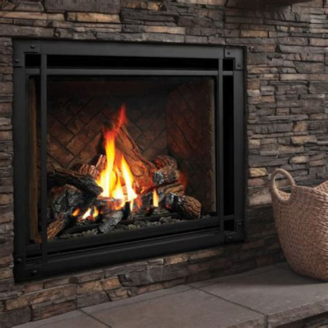 Gas Fireplaces Michigan by Marquis Bentley Direct Vent Fireplace Michigan Fireplace