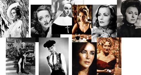 dive anni 30 cinema le 10 attrici pi 249 famose di sempre donne sul web