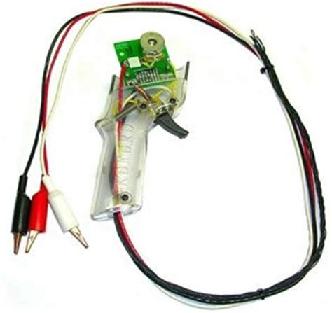 what is the value of the external resistor r koford 2 ohm external wire resistor controller w variabrake slot cars