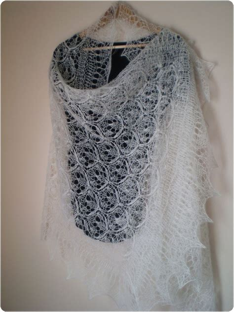 knit shawl 180 best images about estonian lace knitting on