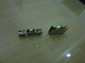 Engsel Casement 12 Inc Camlock Engsel Jendela toko kunci handle push plate handle toilet