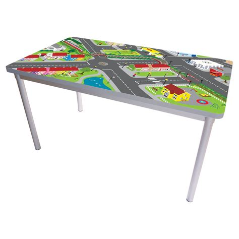 Activity Table by Enviro Children S Activity Table