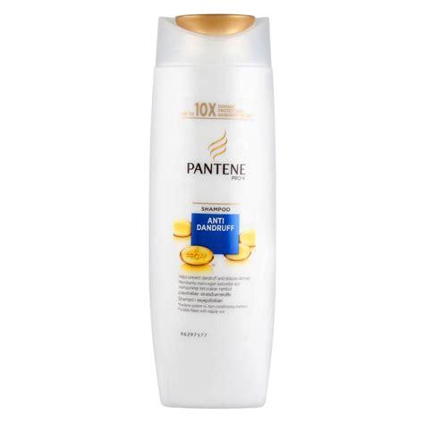 Harga Kondisioner Pantene 70 Ml jual pantene pro v anti dandruff shoo 340 ml
