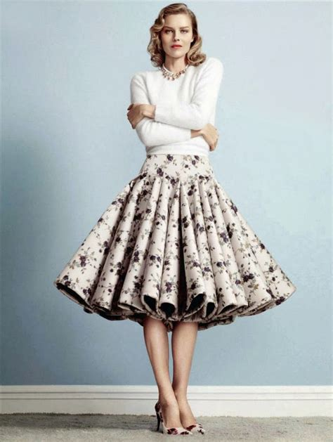 Vintage Skirt By Vintage Skirt vintage skirts what are they best paired with