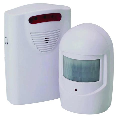 ge wireless home security alarm feel the home