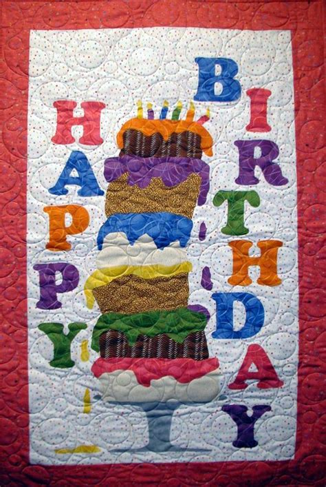 Birthday Quilt Pattern by Image Result For Http Www Thebornequilter