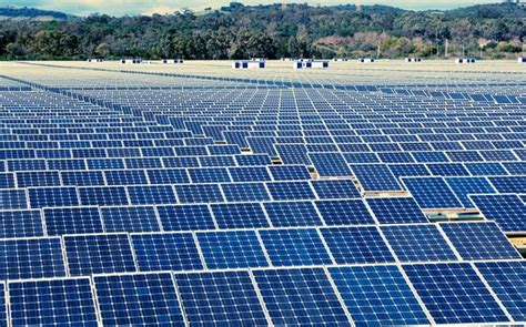 Panel Surya end to solar farm blight as subsidy scheme is scrapped telegraph