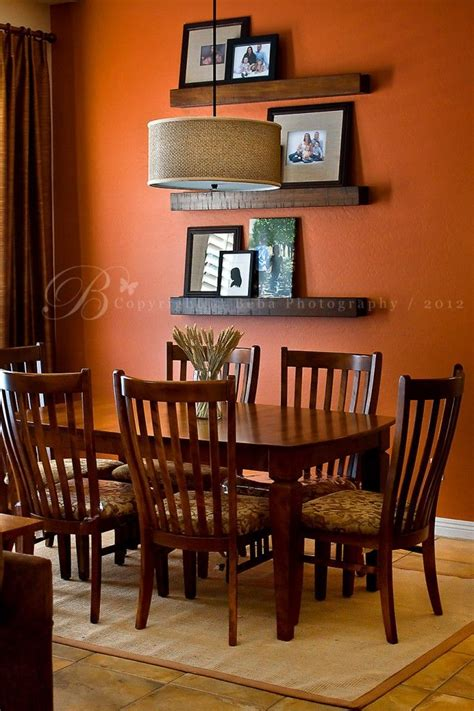 burnt orange dining room 17 best images about all things burnt orange on orange living rooms and