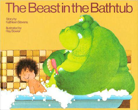 where is the bathtub in beasts of the southern wild 33 of the weirdest children s books ever