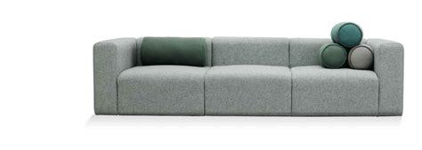 sofa designklassiker hay sofas mags sofa hay thesofa