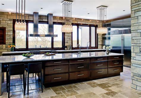 kitchen long island supersize your kitchen island chicago magazine chicago
