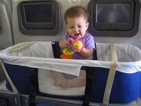 10 Tips For Flying With Baby Or Flights The Crowd 187 Flying With A Baby