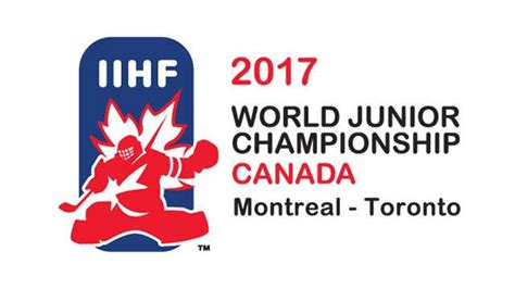 world junior hockey challenge ticket packages to 2017 iihf world junior chionship in