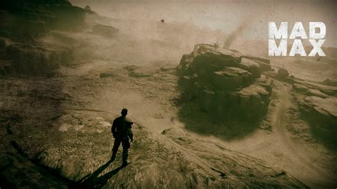 wallpaper abyss games video game mad max wallpaper